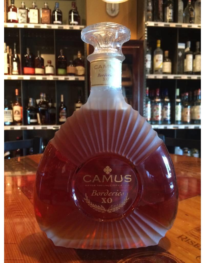 "Liquor Cognac ""Borderies"", Camus XO, 750ml"