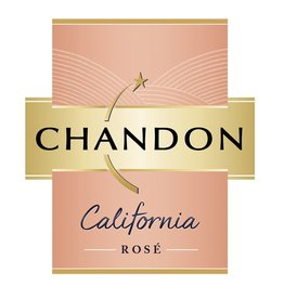 "Wine Sparkling ""Brut Rosé"", Domaine Chandon, CA, NV"