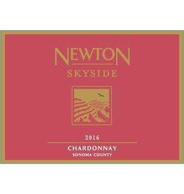 "Wine Chardonnay ""Skyside"", Newton Vineyards, Sonoma County, CA, 2016"