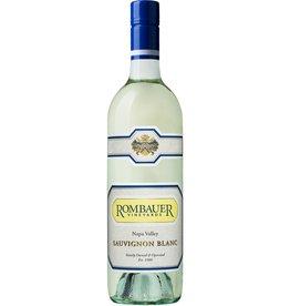 Wine Sauvignon Blanc, Rombauer Vineyards, Napa Valley, CA, 2016