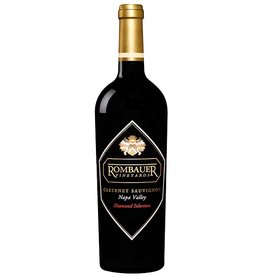 "Cabernet Sauvignon ""Diamond Select"", Rombauer Vineyards, Napa Valley, CA, 2014"