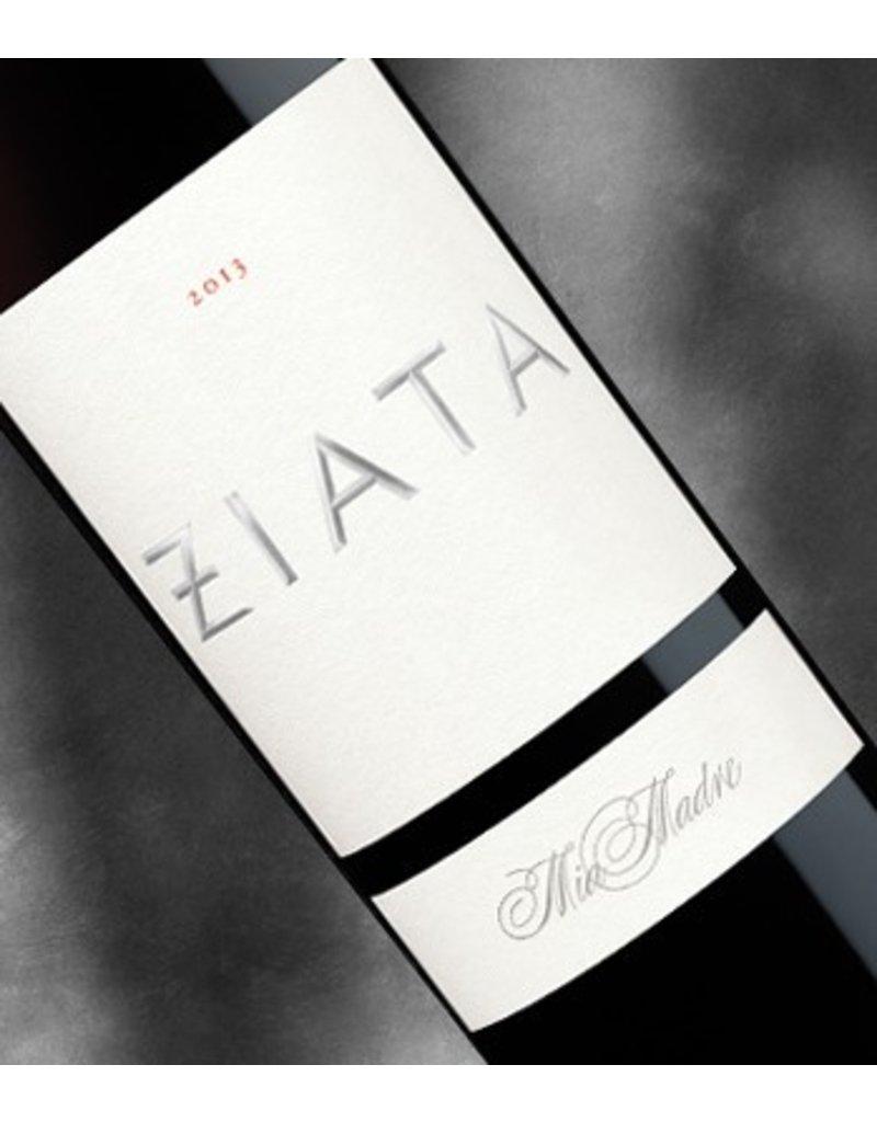 """Wine Red Blend 'Mia Madre"""", Ziata Wines, Napa Valley, CA, 2013"""