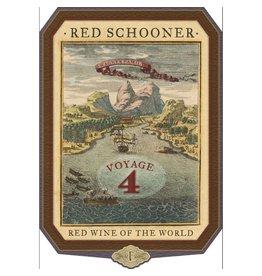 "Malbec ""Red Schooner - Voyage 4"", Wagner Family, Napa Valley, CA, NV"