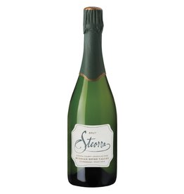 "Wine Sparkling ""Brut"", Steorra, Russian River Valley, CA, NV"