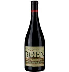 Wine Pinot Noir, Böen, Russian River Valley, CA, 2015