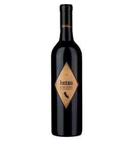 Wine Zinfandel, Beran, CA, 2013