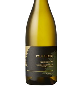 Wine Chardonnay, Paul Hobbs Winery, Russian River Valley, CA, 2015
