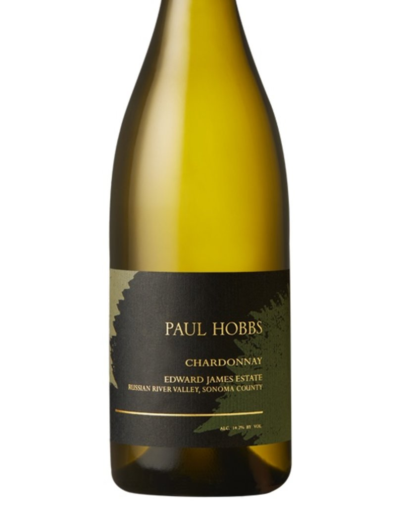 "Chardonnay ""Edward James Estate"", Paul Hobbs Winery, Russian River Valley, CA, 2014"