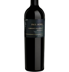 Wine Cabernet Sauvignon, Paul Hobbs Winery, Napa Valley, CA, 2014