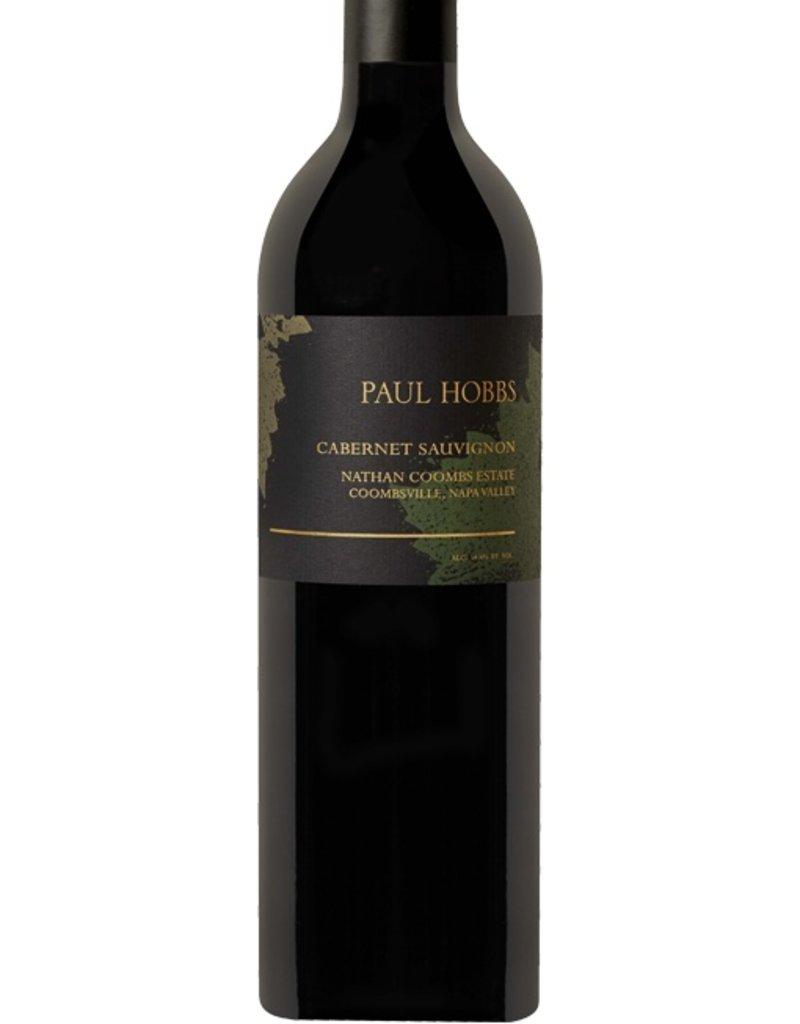 "Wine Cabernet Sauvignon ""Nathan Coombs Estate"", Paul Hobbs Winery, Napa Valley, CA, 2014"