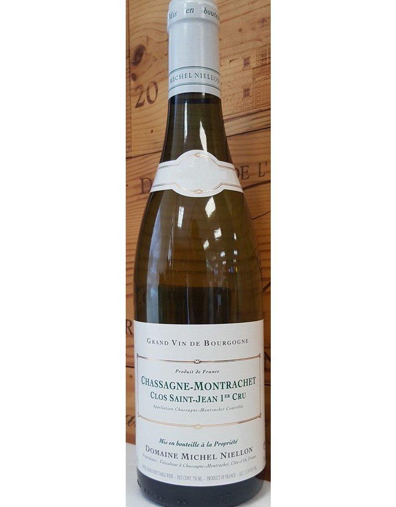 """Wine Chassagne-Montrachet """"Les Chaumees 1er Cru"""", Domaine Michel Niellon, FR, 2015"""