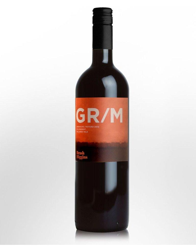 "Wine Grenache/Mataro ""Biodynamic"", Brash Higgins, McLaren Vale, AU, 2014"