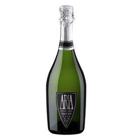 """Wine Cava """"Estate Brut"""", Aria, ES, NV"""