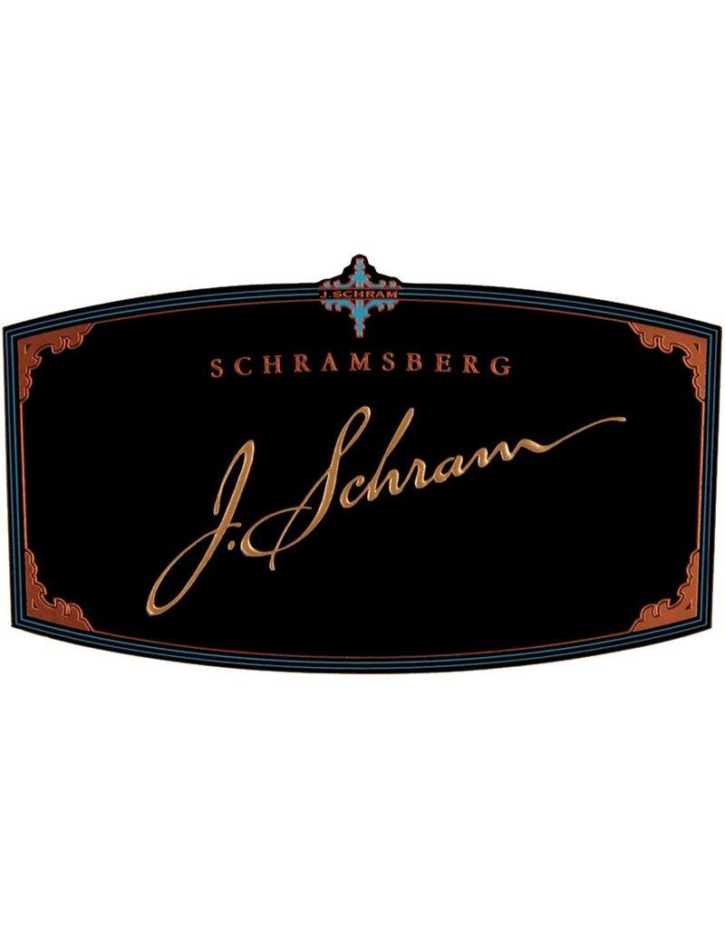 """Sparkling """"J. Schram"""", Schramsberg, North Coast, CA, 2008"""