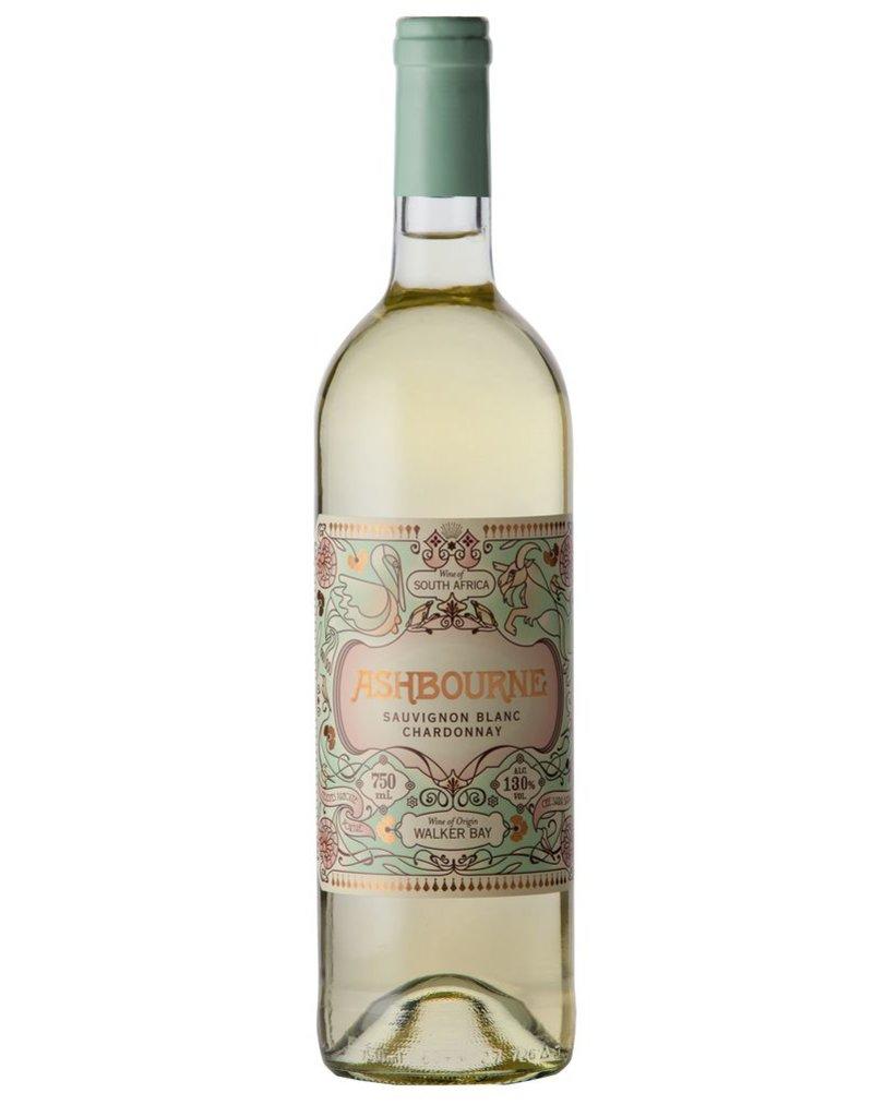 """Wine White Blend """"Ashbourne"""", Hamilton Russell, Walker Bay, ZA, 2015"""
