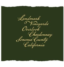 "Chardonnay ""Overlook"", Landmark, Sonoma County, CA, 2014 (375ml)"