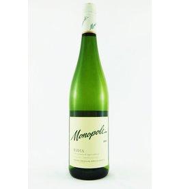 """Wine Viura """"Monopole"""", CVNE, Rioja, ES, 2015"""