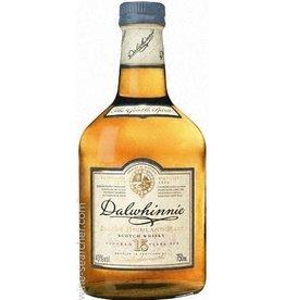 Liquor Scotch, Dalwhinnie 15 Yr, 750ml