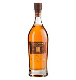 Liquor Scotch, Glenmorangie, 18 Yr, 750ml