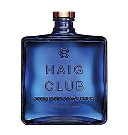 """Liquor Scotch. Haig Club """"Single Grain"""", 750ml"""