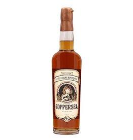 "Liquor Bourbon ""Excelsior"", Coppersea, 750ml"