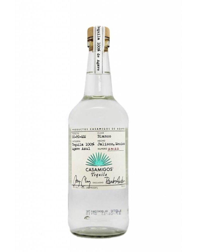 "Liquor Tequila, Casamigos ""Blanco"", 750ml"