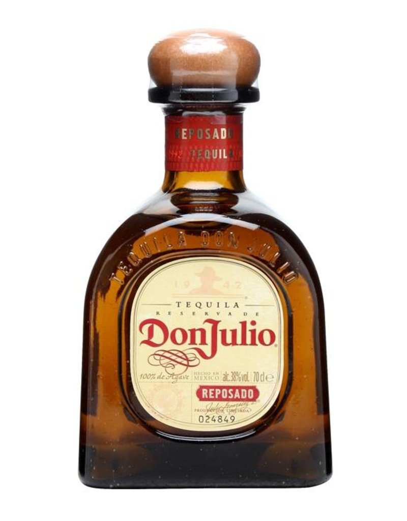 "Liquor Tequila, Don Julio ""Reposado"", 750ml"