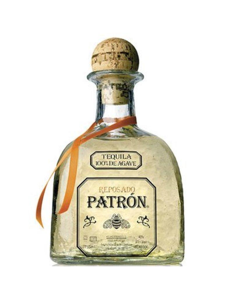 """Liquor Tequila, Patron """"Reposado"""", 750ml"""