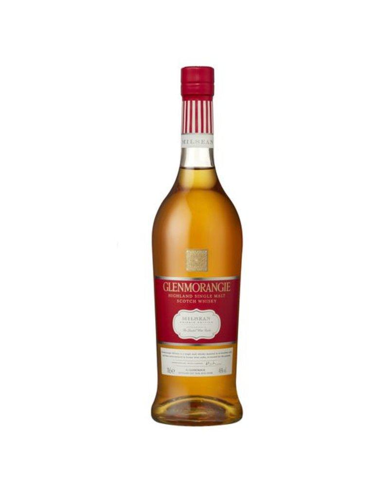 "Liquor Scotch ""Milsean Private Edition"", Glenmorangie, 750ml"
