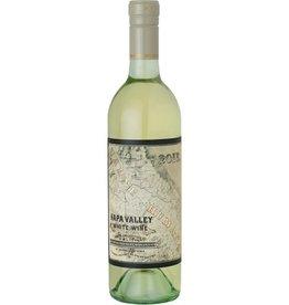 Wine White Blend, Carne Humana, Napa Valley, CA, 2015