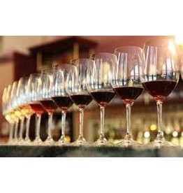 Classes/Open House Open House - Wine Tasting, 1 Person; May 5, 2018