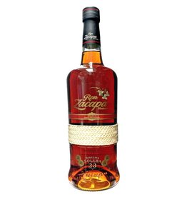 "Rum, Ron Zacapa ""Solera Grand Reserve"", 750ml"