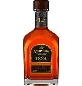 """Rum, Angostura 12 Year """"1824"""", 750ml"""