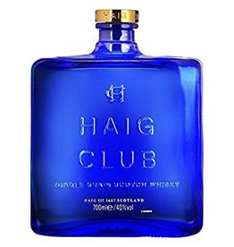 "Scotch. Haig Club ""Single Grain"", 750ml"