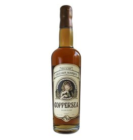"Bourbon ""Excelsior"", Coppersea, 750ml"
