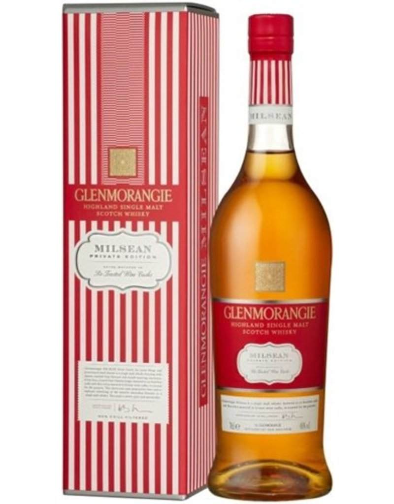 "Scotch ""Milsean Private Edition"", Glenmorangie, 750ml"