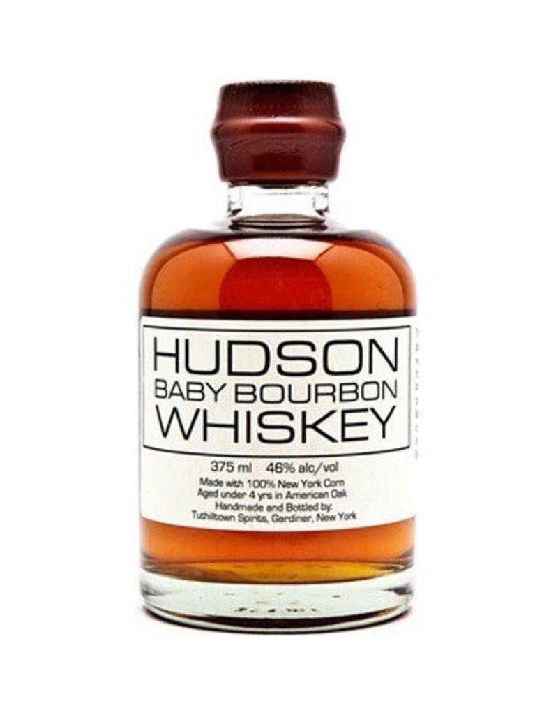 "Bourbon ""Baby Bourbon"", Hudson, 375ml"