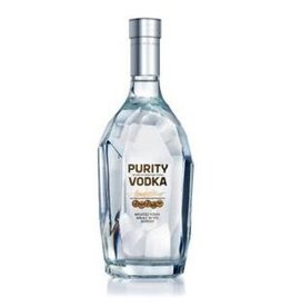Vodka, Purity, Sweden, 1L