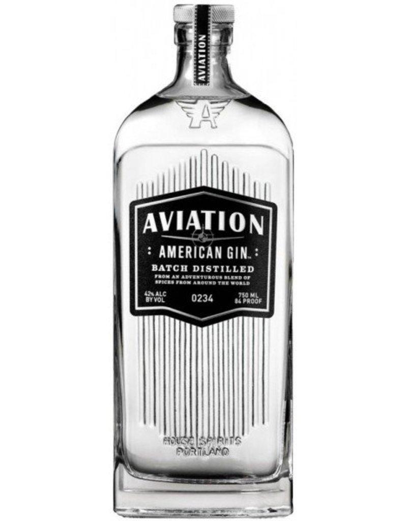 Gin, Aviation, 750ml