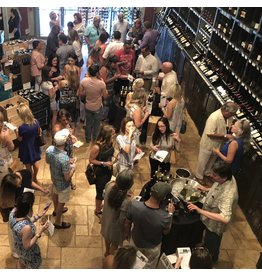 Open House - Wine Tasting, 1 Person; August 7, 2018
