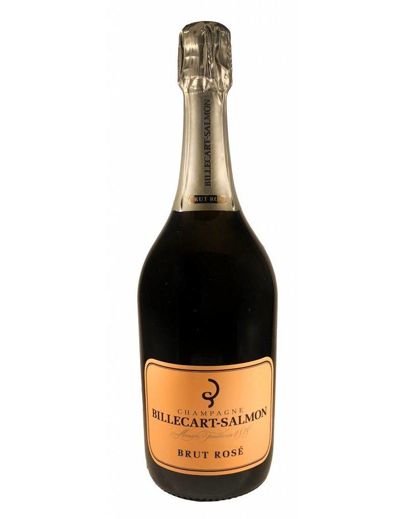 "Champagne ""Rose"", Billecart-Salmon, NV"