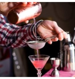 Mixology Basic Spirits 101, Monday, September 10, 2018