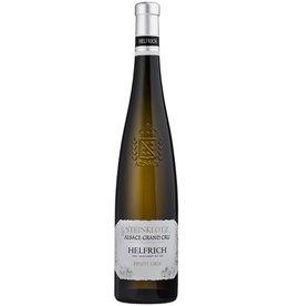 Pinot Gris, Helfrich, Alsace, FR, 2016