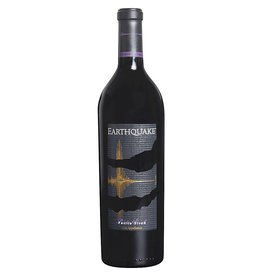 "Zinfandel ""Earthquake"", Michael & David, Lodi, CA, 2015"