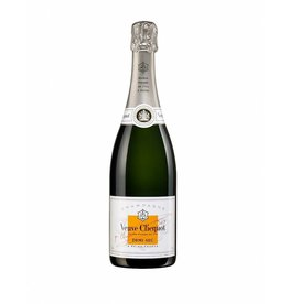 "Champagne ""Demi Sec"", Veuve Clicquot, FR, NV"