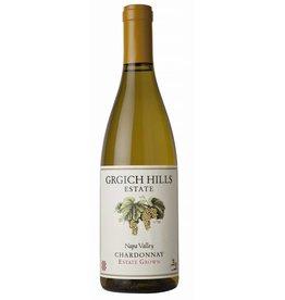 Chardonnay, Grgich Hills, Napa Valley, CA, 2014