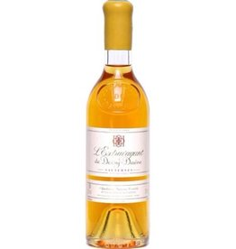 "Chateau Doisy Daene ""l'Extravagant"", Sauternes, FR 2003, 375ml"