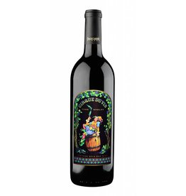 "Red Blend, ""Cirque du Vin"", Peachy Canyon, Paso Robles, CA, 2014"