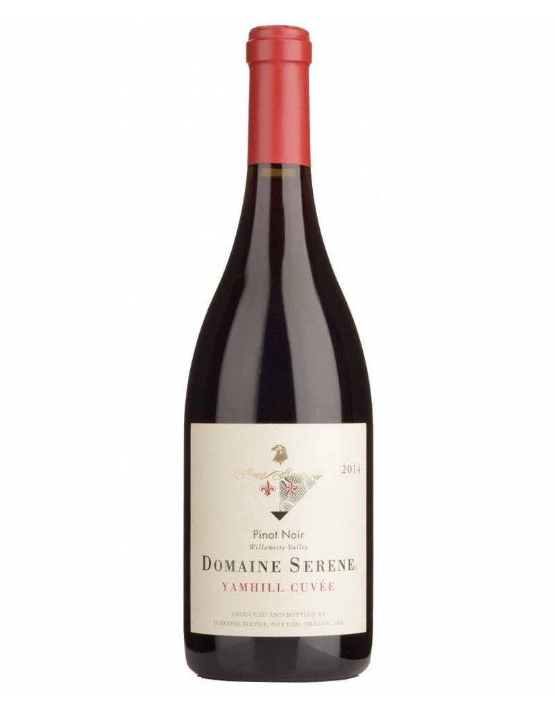 "Pinot Noir ""Evenstad Reserve"", Domaine Serene, Willamette Valley, OR, 2014"