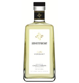 "Gin, ""Verdant"", Inverroche, South Africa, 750ml"